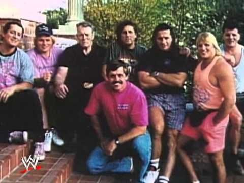 WWE Hart and Soul the Hart Family Anthology: Part 1 of 6