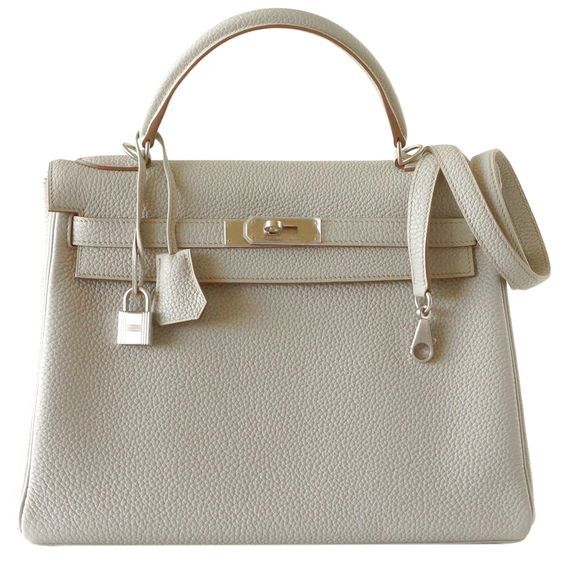 rare hermes purses