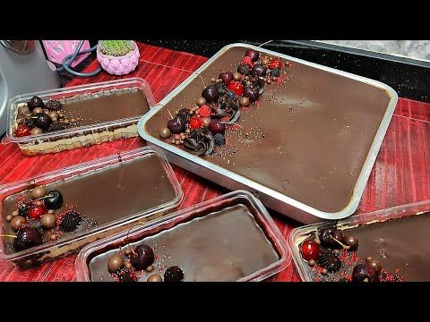 تورتة للمبتدئين تزيين تورتة النسكافيه من الاول للاخر فى الصينية بمنتهى السهولة وبطعم جميل جدا Youtube Desserts Sheet Pan Pan