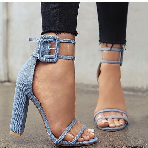 Surprisingly Cute Designer High Heels