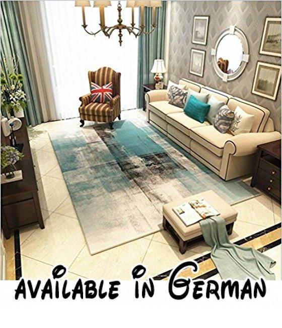 Wohnzimmer Schlafzimmer Abstraktes Muster Samt Teppich, 180 - teppiche für die küche