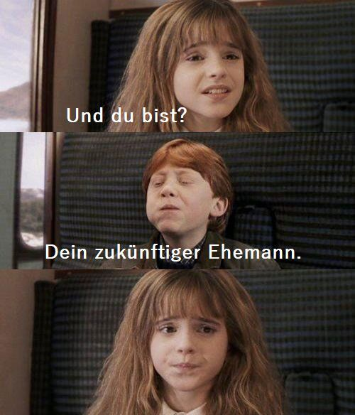 Spruche Bilder Funny Pics Of The Harry P Spruchebilder Bilder Lustig Fun Harry Potter Film Harry Potter Hermione Harry Potter Fanfiction