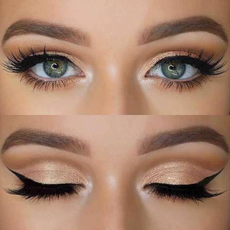 Paso A Paso Maquillaje Natural Para Tu Día A Día Soy Moda Maquillaje Natural Maquillaje De Ojos Sencillo Maquillaje De Ojos