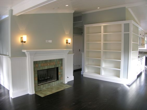 Molding for ceiling | Vaulted Ceiling Crown Molding ? - TOH ...