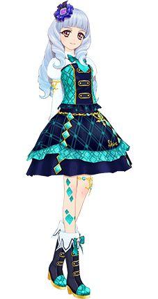 Aikatsu stars: