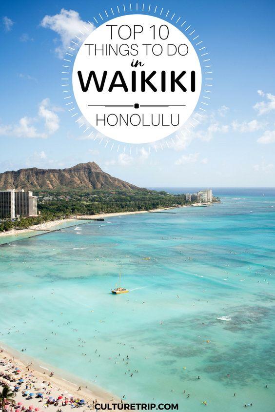 0c1010868e83d419abdbf86fb3ccb62d - 12 Perfect Itineraries For Honolulu, Hawaii