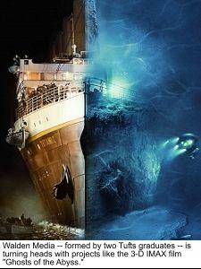 Bodies Inside Titanic   Titanic+pictures+underwater   My ...