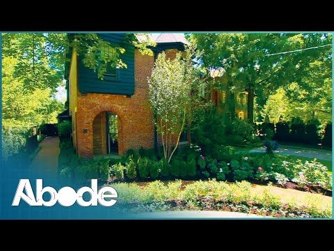 Turn My Old Front Yard Into A Beautiful Destination Garden Makeover Documentary Abode Youtube Garden Makeover Front Yard Design Front Yard