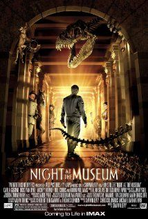 """""""Uma Noite no Museu"""" (2006) #RIPRobinWilliams"""