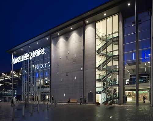 Fine Bloomingdales Ecosense Lighting Facade Uplight Linear Largest Home Design Picture Inspirations Pitcheantrous