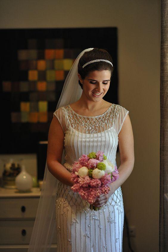 O casamento de Pedro e Inês, em Alenquer. #casamento #noiva #bouquet #Portugal #Alenquer
