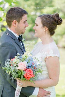 XQZT Floral Design Wedding Flowers Elm Hurst