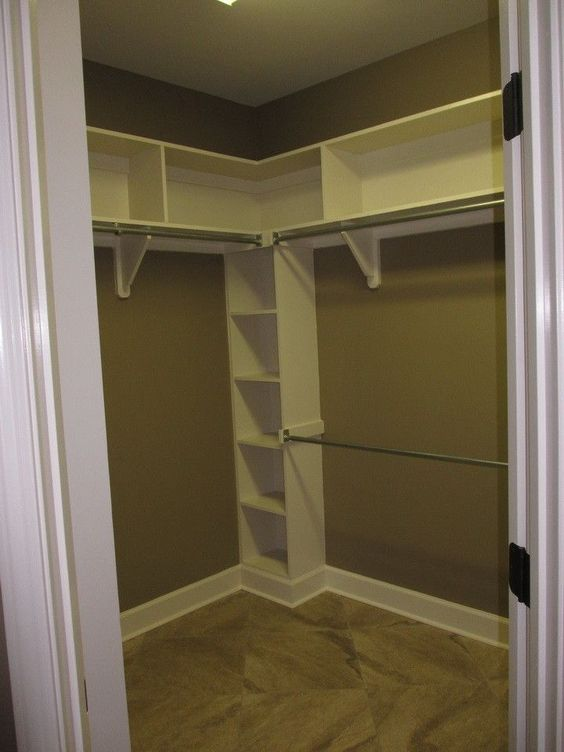 Superb Closet Corner Shelf with Closet Corner Shelf and Use the Dead Space