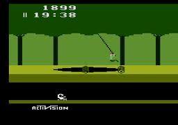Pitfall-Atari, lovvved this one!