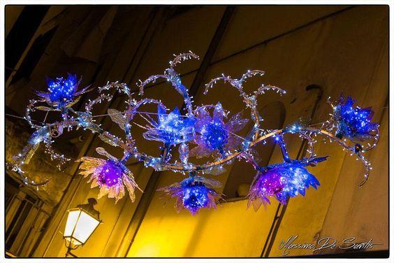 Il centro storico illuminato... buona serata!  http://ift.tt/1MUFMgo #lucidartista #lucidartistasalerno #lucisalerno #love #natale #christmaslights #lucidinatale #streetphotography #christmasdecor #luminarias #streetart #salernocity #salerno #light #ilgiardinoincantato #urbanart #lights #instachristmas #instalights #salernolights #salernobynight #christmastime #luminarie #streetlight #me #nataleasalerno #pinocchio #instalove #fashion #paesaggisalernitani