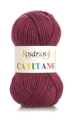 Yarn: Catitano  Available in 63 colors at www.lindentea.eu.