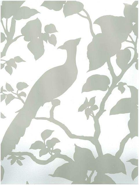 Florence Broadhurst's Summer Garden by Signature Prints Wallpaper
