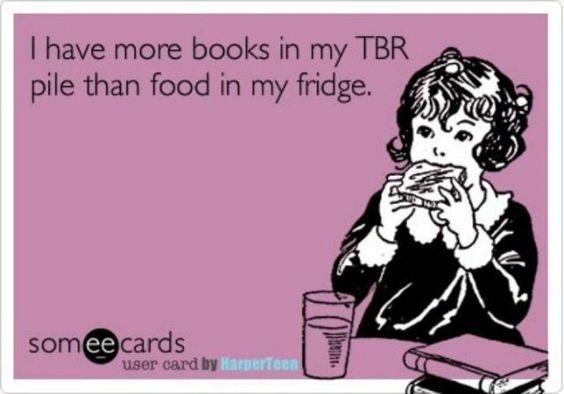 Funny book humor you'll understand if you're in a book club--or you need to find one to join.