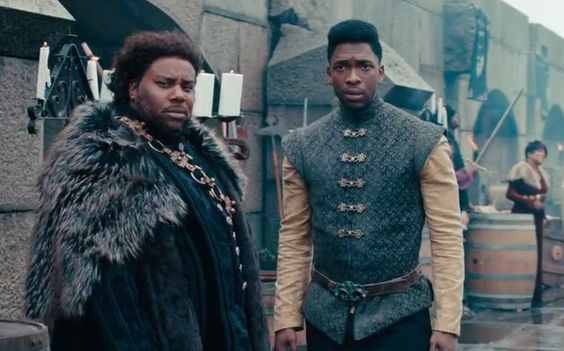"""""""Seven long-ass books"""": """"SNL"""" reimagines """"Game of Thrones"""" in South Centros"""