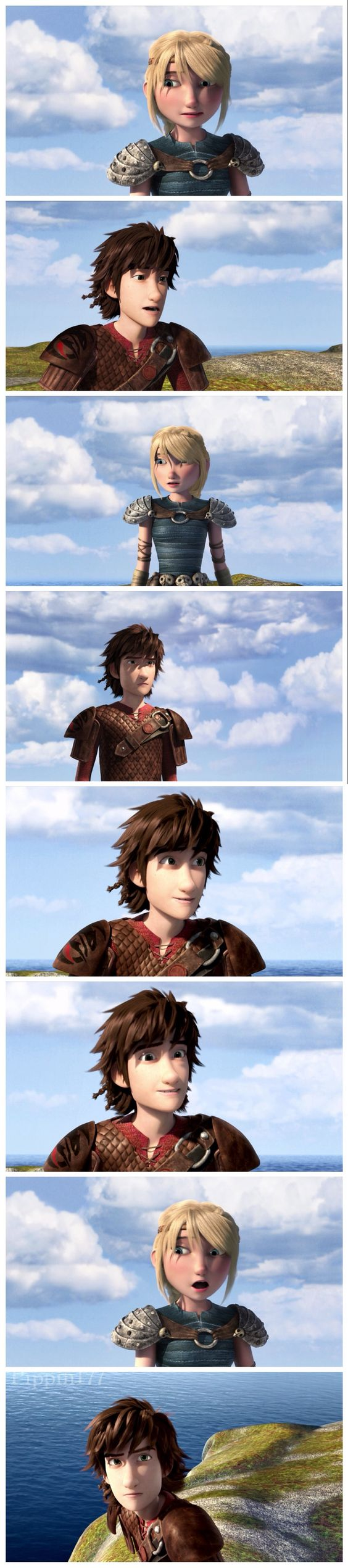 how to train your dragon race of the edge episode