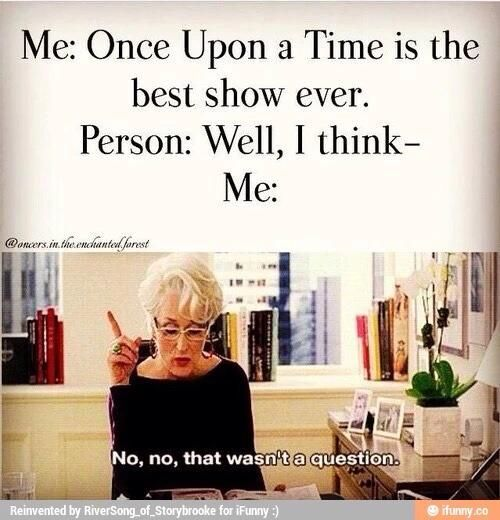 Lucifer Once Upon A Time: Join Our OUAT Group Page And Obsess Over The Show With Us