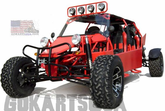 BMS Dune Buggy 1000 4-Seater, CARB Approved for California | MonsterMarketplace.com