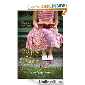 Amazon.com: Little Women and Me eBook: Lauren Baratz-Logsted: Kindle Store