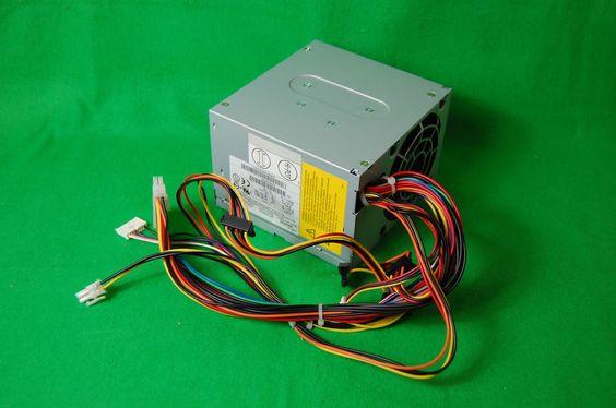 PSU Netzteil Fujitsu Siemens NPS-230EB A, 230 Watt ATX, 4 x SATA, 24p, Esprimo