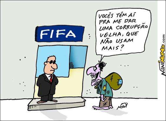 Nani Humor: FIFA