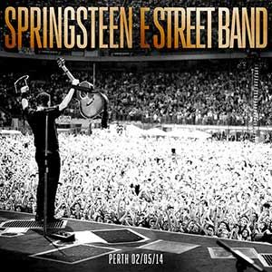 live.brucespringsteen.net - Download Bruce Springsteen & The E Street Band February 5, 2014, Perth Arena, Perth, AU MP3 and FLAC