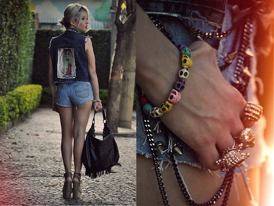 FURIOUSSSS  (by Edva Siqueira) http://lookbook.nu/look/3339557-FURIOUSSSS