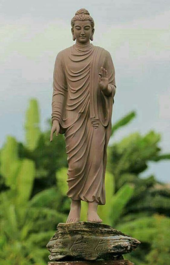 Lord Gautam Buddha Hd Images And Wallpapers In 2020 Buddha