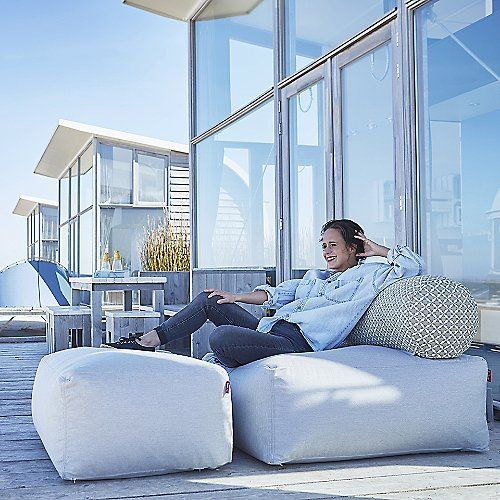 Fatboy Tsjonge Lounge Chair By Fatboy At Lumens Com Lounge Chair Outdoor Outdoor Furniture Design Outdoor Bean Bag