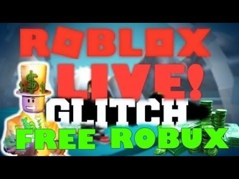 Secret Glitch Gives You 100m Free Robux 100 Working 2018