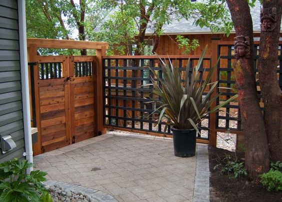 Fences And Gates | We can custom build fences and gates for any application