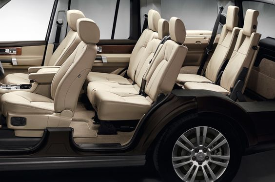 which 2014 suvs have the most leg room autos post. Black Bedroom Furniture Sets. Home Design Ideas