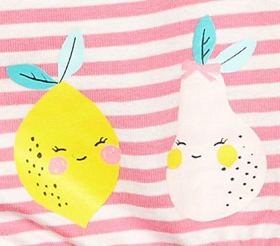 print & pattern: KIDS DESIGN - bluezoo