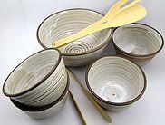 cerâmica de alta temperatura - utilitária e decorativa