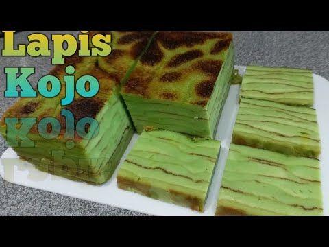 Resep Bolu Kojo Palembang Youtube In 2020 Bolu Palembang Food
