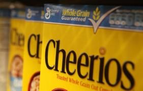 General Mills pledges GMO-free Cheerios