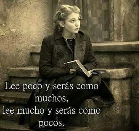 Los mejores libros son aquellos que quienes los leen creen que también ellos pudieron haberlos escrito. Blaise Pascal