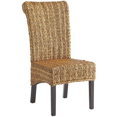 Love Love Love Love Love This Banana Leaf Sonita Dining Chair I Want Four Of