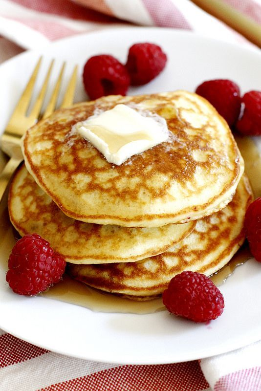 Fluffy Coconut Flour Pancakes Girlversusdough Com Girlversusdough Glutenfree Breakfast Coconut Recipes Coconut Flour Pancakes Recipe Coconut Flour Recipes