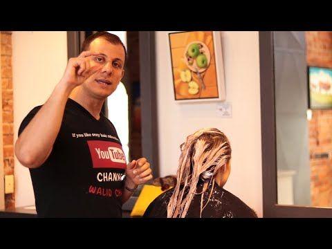 كيفية سحب اللون النحاسي بأستخدام اوكسجين 10 فقط طريقة سحب لون الشعر بدون اضرار سحب اللون النحاسي Youtube Women Fashion Women S Top