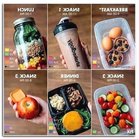 pre planned healthy heart diet