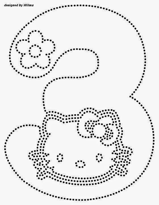 17 Best images about 3 sayısı on Pinterest Dibujo, Number 3 and - best of number 3 coloring pages preschool
