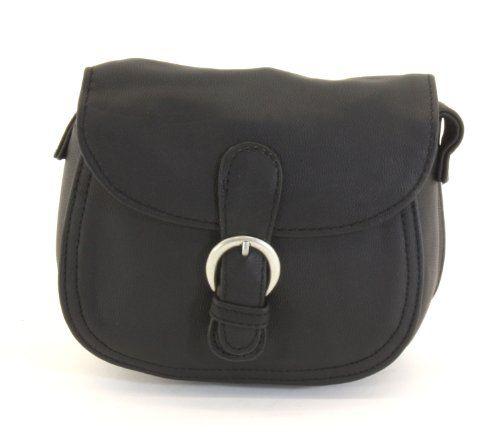 kleine modische Handtasche, Milla Tasche, aus Kunstleder, schwarz - [ #Germany #Deutschland ] Handbags, HANDTASCHEN [ more details at ... http://deutschdesign.apparelique.com/kleine-modische-handtasche-milla-tasche-aus-kunstleder-schwarz/ ]