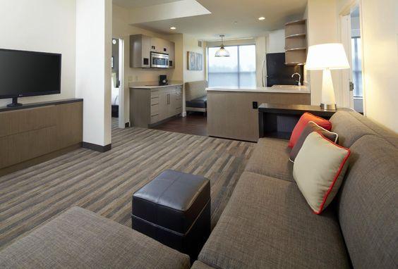 Hyatt House Raleigh North Hills (NC) - 2016 Hotel Reviews - TripAdvisor