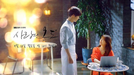phim Hàn QUốc: nhiệt độ tình yêu