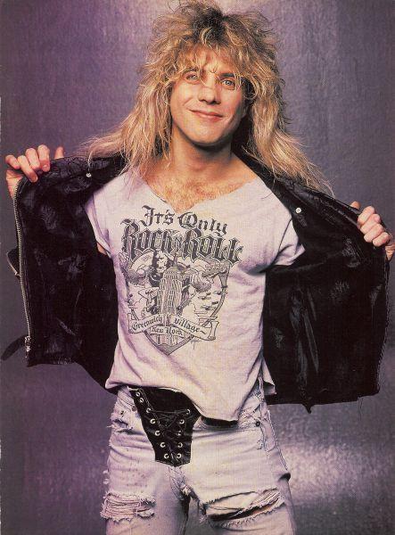 Steven Adler   Guns N Roses   Tasty Tattoos   #StevenAdler ...